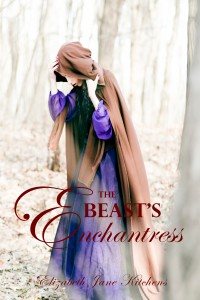 The Beast's Enchantress--a fairy tale