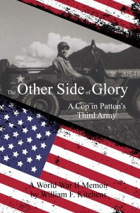 Memoir of Criminal Investigation Division of Patton's Third Army